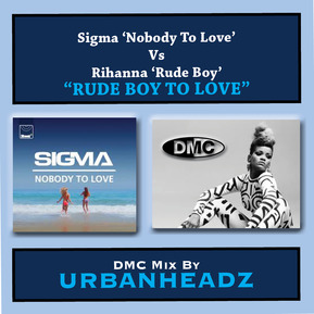 Rude Boy To Love