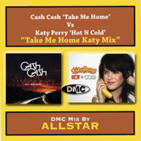 Take Me Home Katy Mix (Allstar)