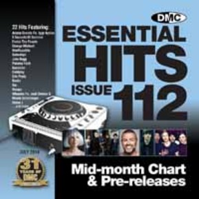 Essential Hits 112