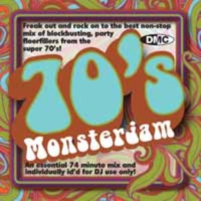 70s Monsterjam Vol.1