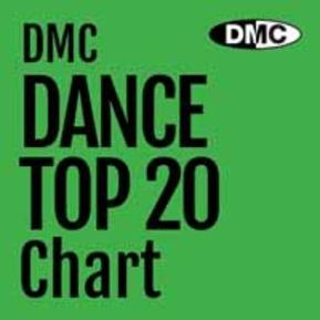 DMC Dance Top 20 Chart 2014 (Week 34)