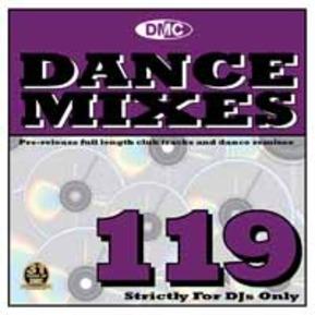 Dance Mixes 119
