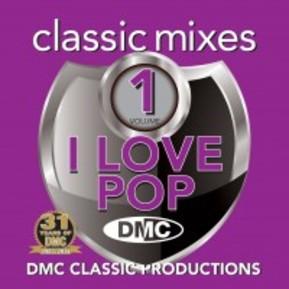 Classic Mixes - I Love Pop Vol.1