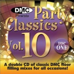Party Classics Vol.10