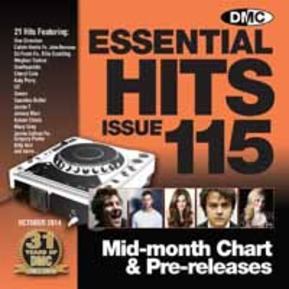 Essential Hits 115