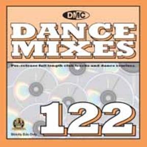 Dance Mixes 122