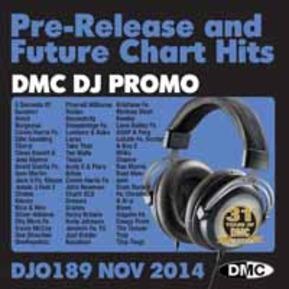 DJ Promo 189