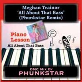 All About That Bass - (Phunkstar Remix)