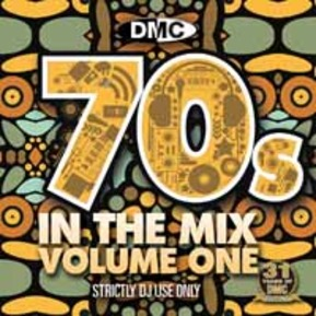 70s In The Mix Vol.1