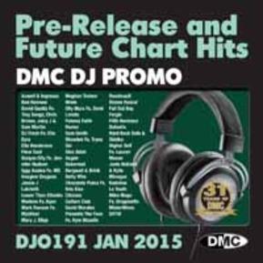 DJ Promo 191