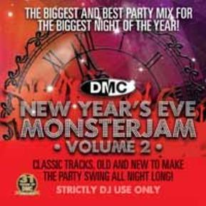 New Years Eve Monsterjam Vol. 2