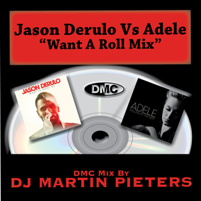Want A Roll Mix