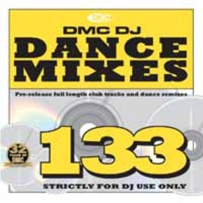 Dance Mixes 133