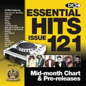 Essential Hits 121
