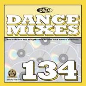 Dance Mixes 134