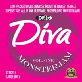 Diva Monsterjam Vol.1