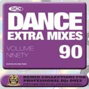 Dance Extra Mixes Vol.90