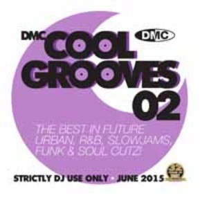Cool Grooves 2