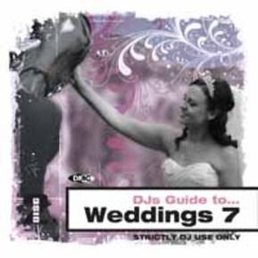 DJs Guide To... Weddings 7