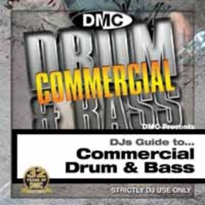 DJs Guide To... Commercial Drum & Bass Vol.1