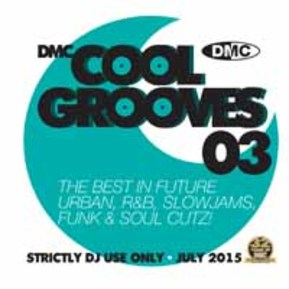 Cool Grooves 3