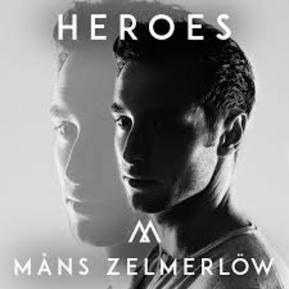 Heroes (DJ Ivan Santana Remix)