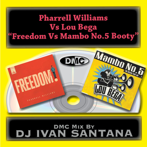 Freedom Vs Mambo No.5