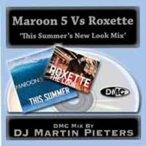 This Summer's New Look Mix (DJ Martin Pieters)