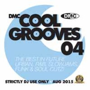 Cool Grooves 4