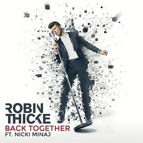 Back Together (DJ Ivan Santana)