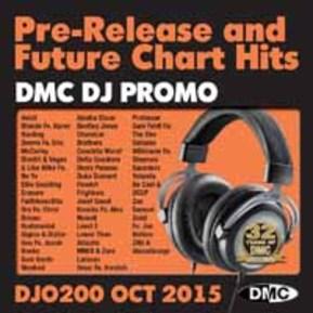 DJ Promo 200