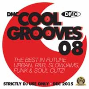 Cool Grooves 8