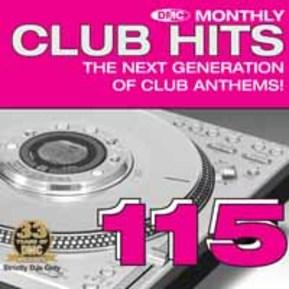 Essential Club Hits 115