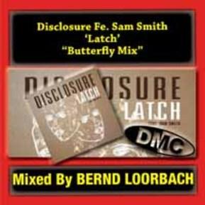 Latch (Bernd Loorbach Butterfly Mix)