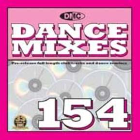 Dance Mixes 154