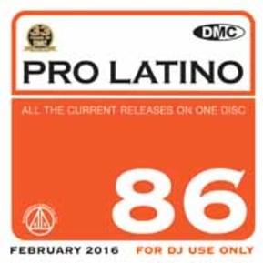 Pro Latino 86