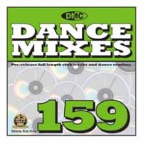 Dance Mixes 159