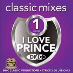 Classic Mixes - I Love Prince Vol.1