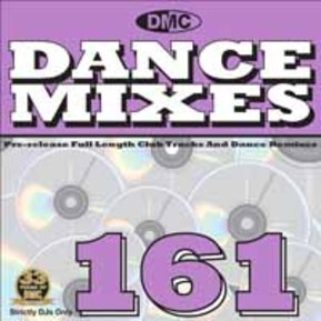 Dance Mixes 161