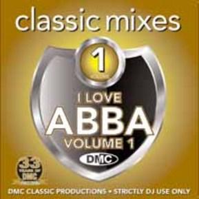 Classic Mixes - I Love Abba Vol.1