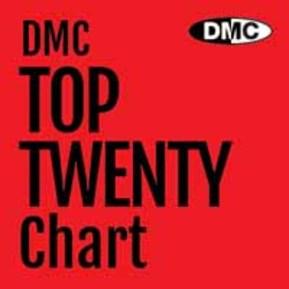 DMC Top 20 Chart 2016 (Radio Mixes) (Week 25)