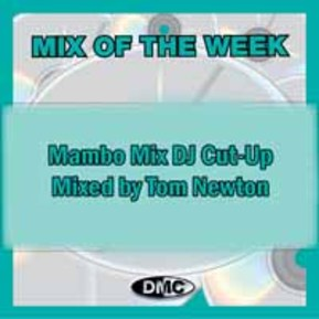 Mambo Mix (Mixed By Tom Newton)