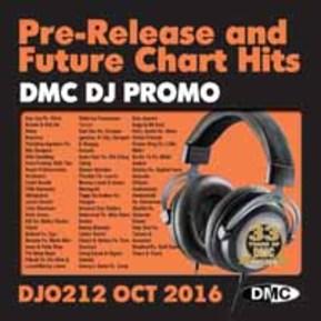 DJ Promo 212