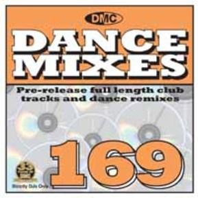 Dance Mixes 169