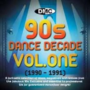 Dance Decade 90s Vol.1