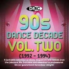 Dance Decade 90s Vol.2