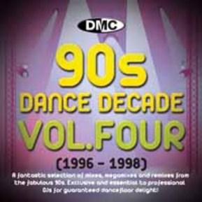 Dance Decade 90s Vol.4