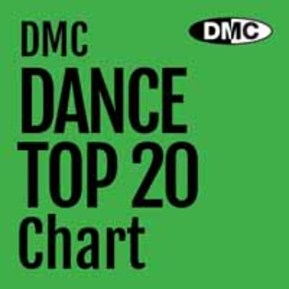 DMC Dance Top 20 Chart 2016 (Week 42)