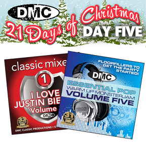 21 Days Of Christmas 2016 - Day 5