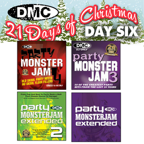 21 Days Of Christmas 2016 - Day 6